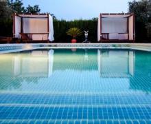Agroturismo Sa Vinya den Palerm casa rural en Sant Miquel De Balansat (Ibiza)