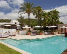 Can Lluc casa rural en San Rafael (Ibiza)