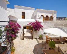 Can Pardal casa rural en Sant Miquel De Balansat (Ibiza)