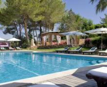 Cas Gasi casa rural en Santa Gertrudis (Ibiza)