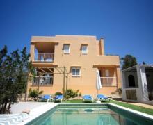 Es Penyal casa rural en Sant Josep De Sa Talaia (Ibiza)