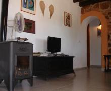 Finca Can Prats casa rural en Sant Joan De Labritja (Ibiza)
