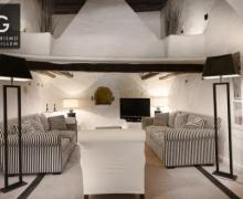 Hotel Rural Can Guillem casa rural en Santa Gertrudis (Ibiza)