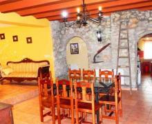 Casa Rural Zarzamora casa rural en Pozo Alcon (Jaén)