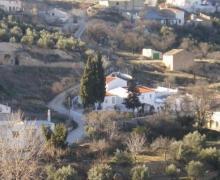 Alojamiento Fco Malena casa rural en Pozo Alcon (Jaén)