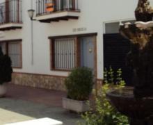 Alojamiento Rural Los Hubios casa rural en Arroyo Frio (Jaén)