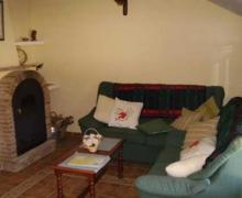 Alojamiento Rural Pelijas casa rural en Pozo Alcon (Jaén)