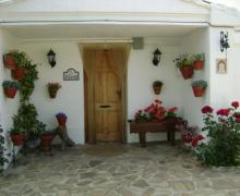 Apartamentos Las Escuelas casa rural en Belmez De La Moraleda (Jaén)