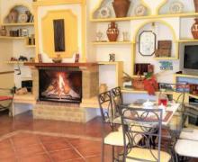Casa La Ronda casa rural en Jodar (Jaén)