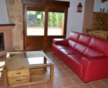 Casa Rural Albarderos. La Buhardilla casa rural en Segura De La Sierra (Jaén)