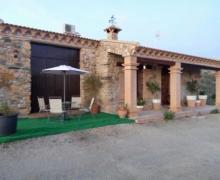 Casa Rural de Piedra casa rural en Andujar (Jaén)