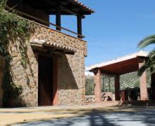 Casa Rural Huerta del Cura casa rural en Villacarrillo (Jaén)