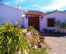 Casa Rural Majolero casa rural en Castillo De Locubin (Jaén)