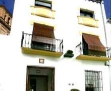 Casa Santa Maria casa rural en Alcaudete (Jaén)