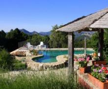 La Fresnedilla - Collado del Pocico casa rural en Villacarrillo (Jaén)