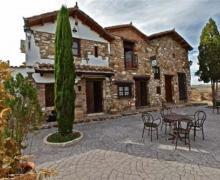 Alojamientos Rurales Colonos  casa rural en Guarroman (Jaén)