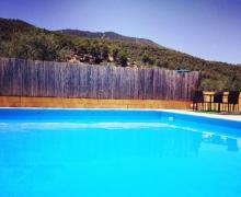 Cortijo El Pino casa rural en Segura De La Sierra (Jaén)