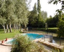 El Duende casa rural en Villacarrillo (Jaén)
