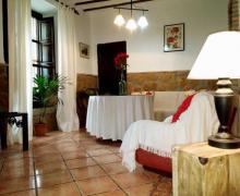 El Pomar casa rural en Jimena (Jaén)