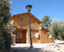 El Zumacar casa rural en Cazorla (Jaén)