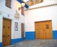 La Casa De La Tercia casa rural en Bedmar (Jaén)