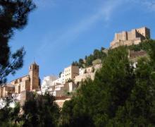 La Mesa Segureña casa rural en Segura De La Sierra (Jaén)