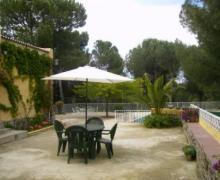 Viña Montse casa rural en Andujar (Jaén)