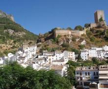 Ribera de Cazorla casa rural en Cazorla (Jaén)