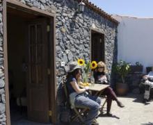 Bodega del Raso casa rural en Valle Gran Rey (La Gomera)
