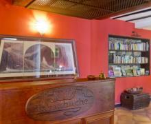 Hotel Rural Tamahuche casa rural en Vallehermoso (La Gomera)