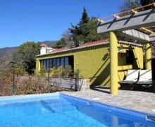 Casa Emilia casa rural en Tijarafe (La Palma)