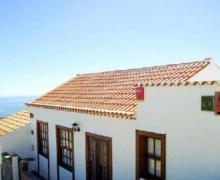 EL ABUELO casa rural en Santa Cruz (La Palma)