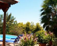 Lomitomanso Apartamentos casa rural en Tijarafe (La Palma)
