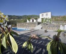 Tierras Viejas casa rural en Tijarafe (La Palma)