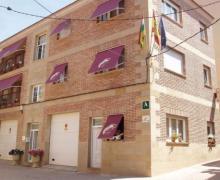 Albergue El Cántaro casa rural en Navarrete (La Rioja)