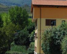 Albergue Juvenil San Quirico casa rural en Matute (La Rioja)