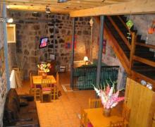 Albergue Turistico La Casa Nueva casa rural en Nieva De Cameros (La Rioja)