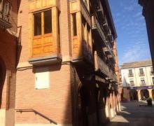 Cigüeña de Alfaro  casa rural en Alfaro (La Rioja)