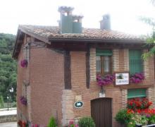 Casa Carboneros casa rural en Ledesma De La Cogolla (La Rioja)