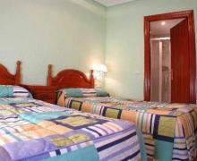 Casa el Refugio casa rural en Viguera (La Rioja)