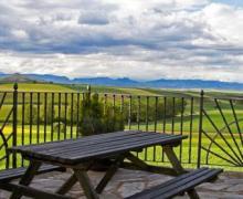Casa Moralejos casa rural en Corporales (La Rioja)