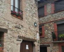 Casa Nestazar II casa rural en Berceo (La Rioja)