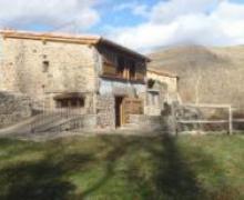 Casa rural El Huerto de la Fragua casa rural en Enciso (La Rioja)
