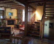 Casa Rural El Quemao casa rural en Villoslada De Cameros (La Rioja)