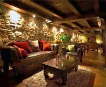 Casa Rural Isilune casa rural en Quintanar De Rioja (La Rioja)