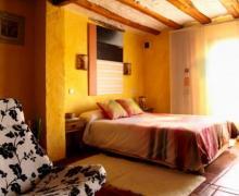 Casa Tila casa rural en Clavijo (La Rioja)