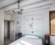 De Cero Hotel casa rural en Alesanco (La Rioja)