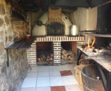 La Antigua Ferrería casa rural en Ezcaray (La Rioja)