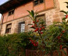La Carpinteria Del Abuelo casa rural en Camprovin (La Rioja)