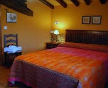 La Casona de María casa rural en Camprovin (La Rioja)